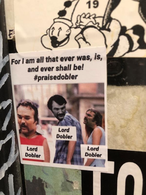 Praise Dobler