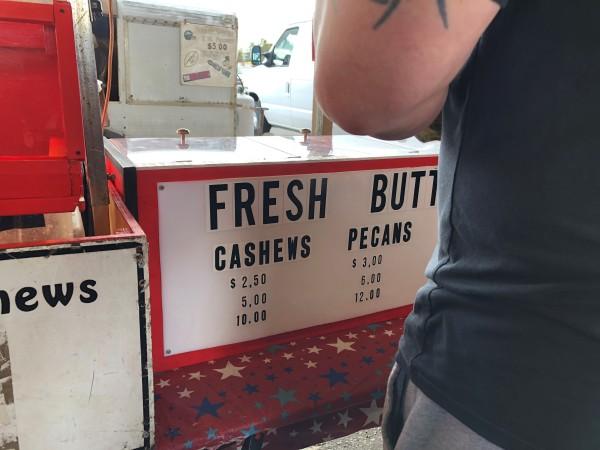 Fresh Butt