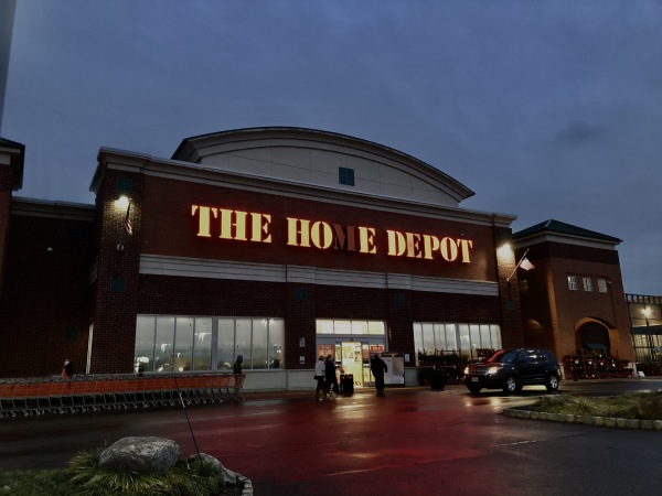 The Hoe Depot