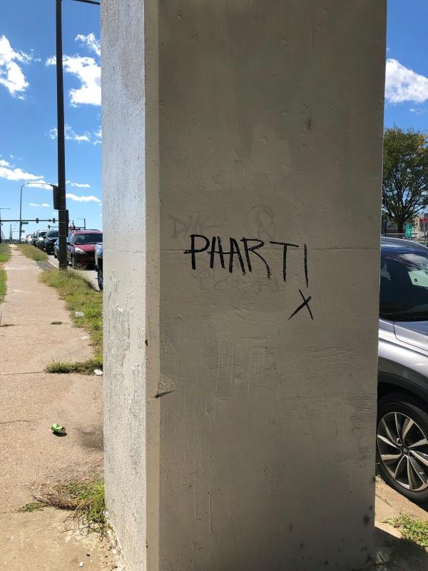 Pharti