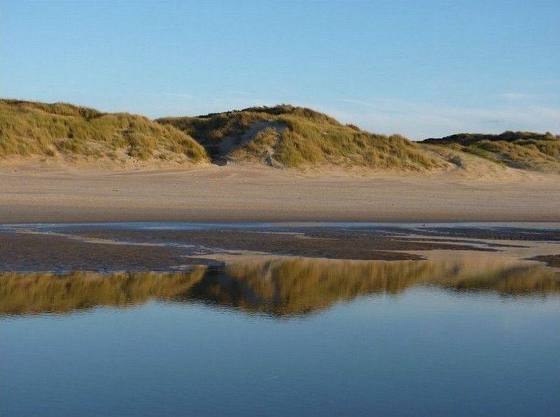 ... douceur de la dune ...