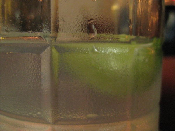 A Curing Tonic and Gin (1.22.11)