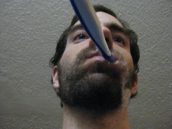 Self Brushing (2.8.11)