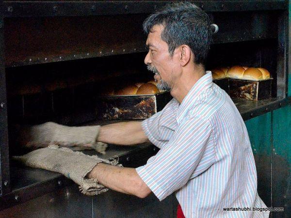 Roti Benggali