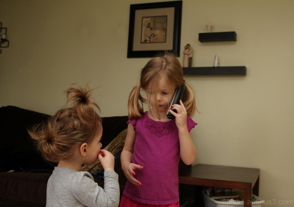 Phone Stalker