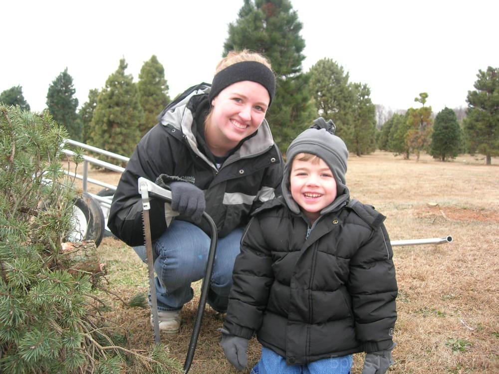 2008 Tree Farm