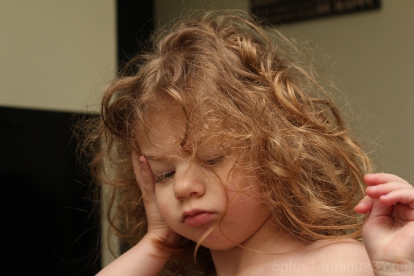 Grumpy Bumby