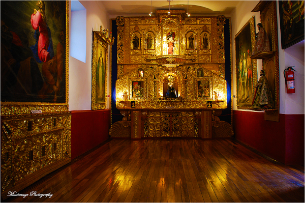 Couvent de Santa Teresa