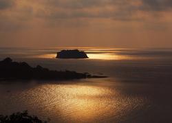 Koh Chang sunset...