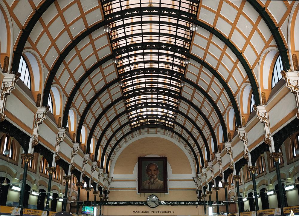 Hô Chi Minh City