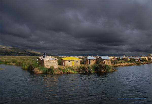 îles Uros
