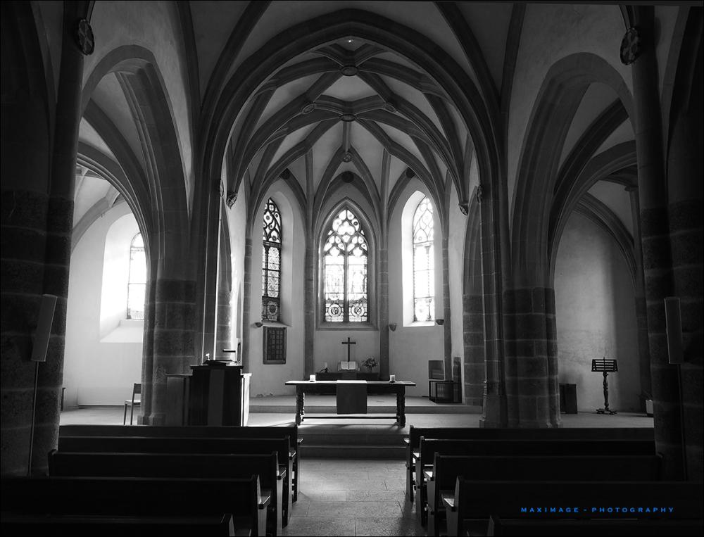 Saint Saphorin