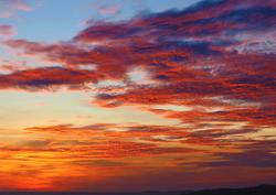 Koh Larn sunset...