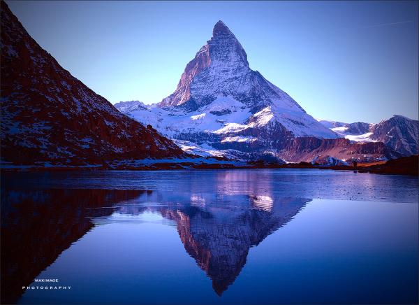 Matterhorn 4478m !