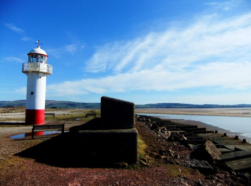 Millom Lighthouse