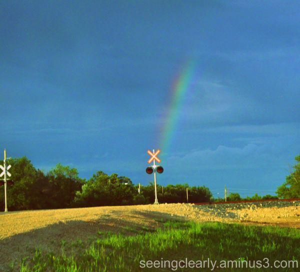 Canadian Rainbow