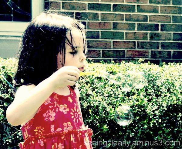 Josie's Bubbles