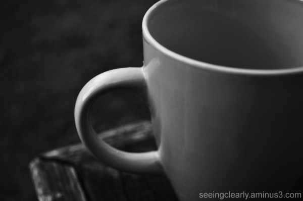 Ode to Gertrude Stein: A Meditation on Cups