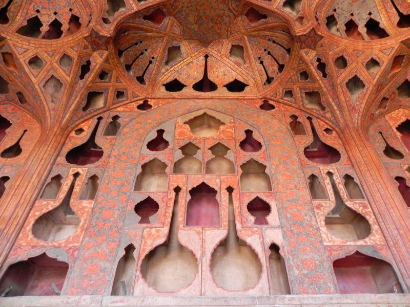 isfahan, imam square, Ali Qapu