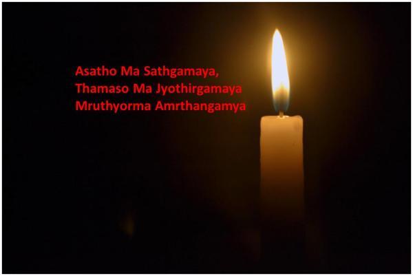 Jyothirgamaya