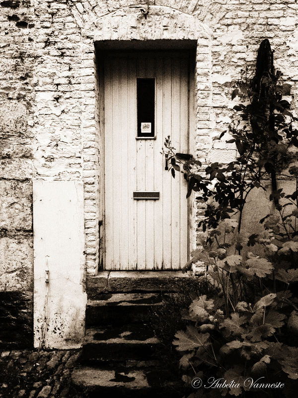 Porte, door