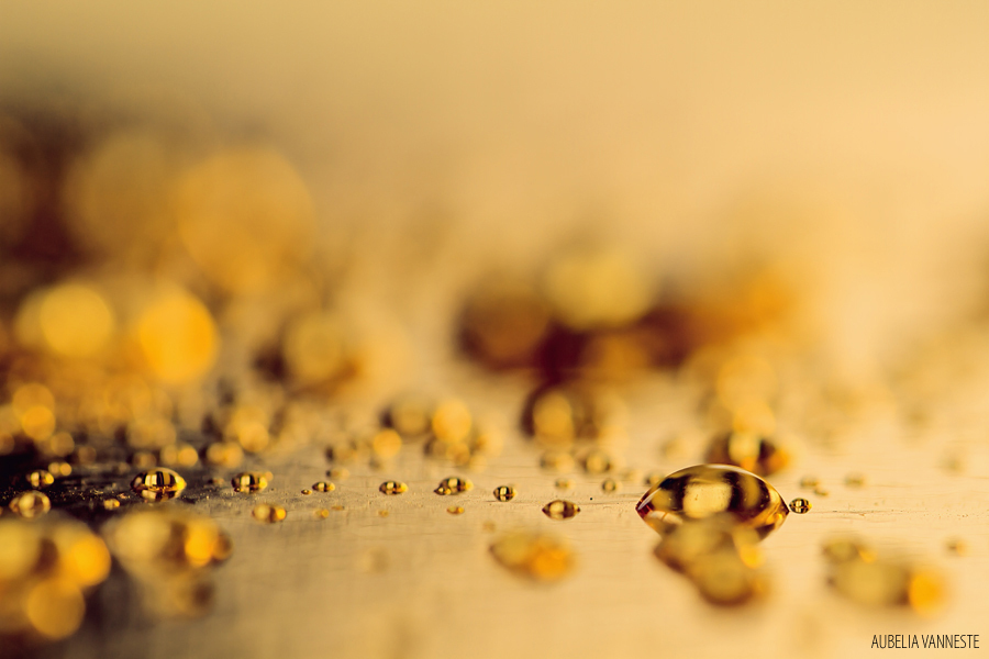 Yellow jewels