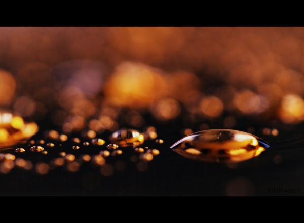 Drops, drops, drops