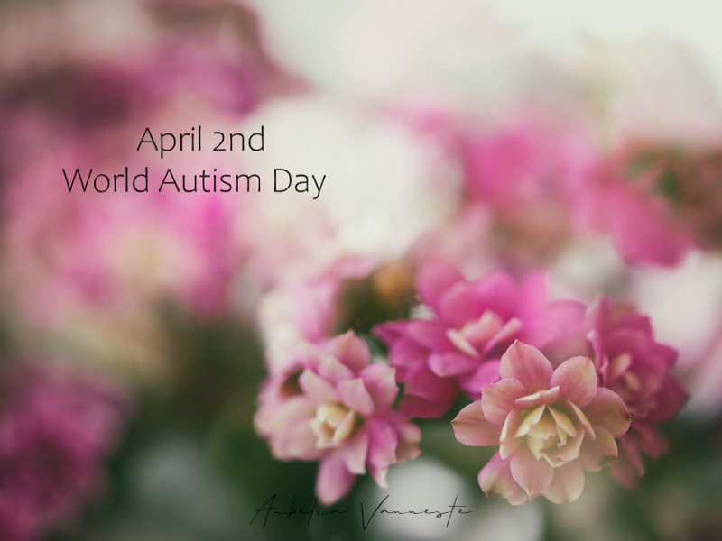 2nd World Autism Day