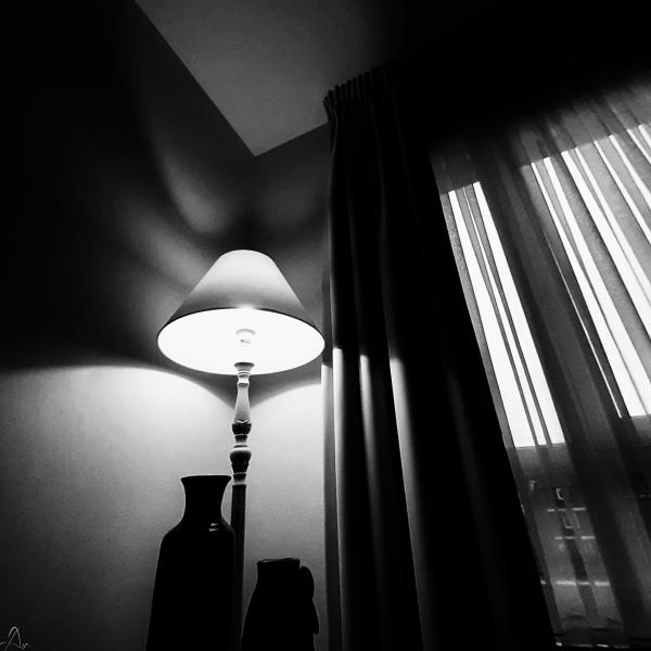 The magic light