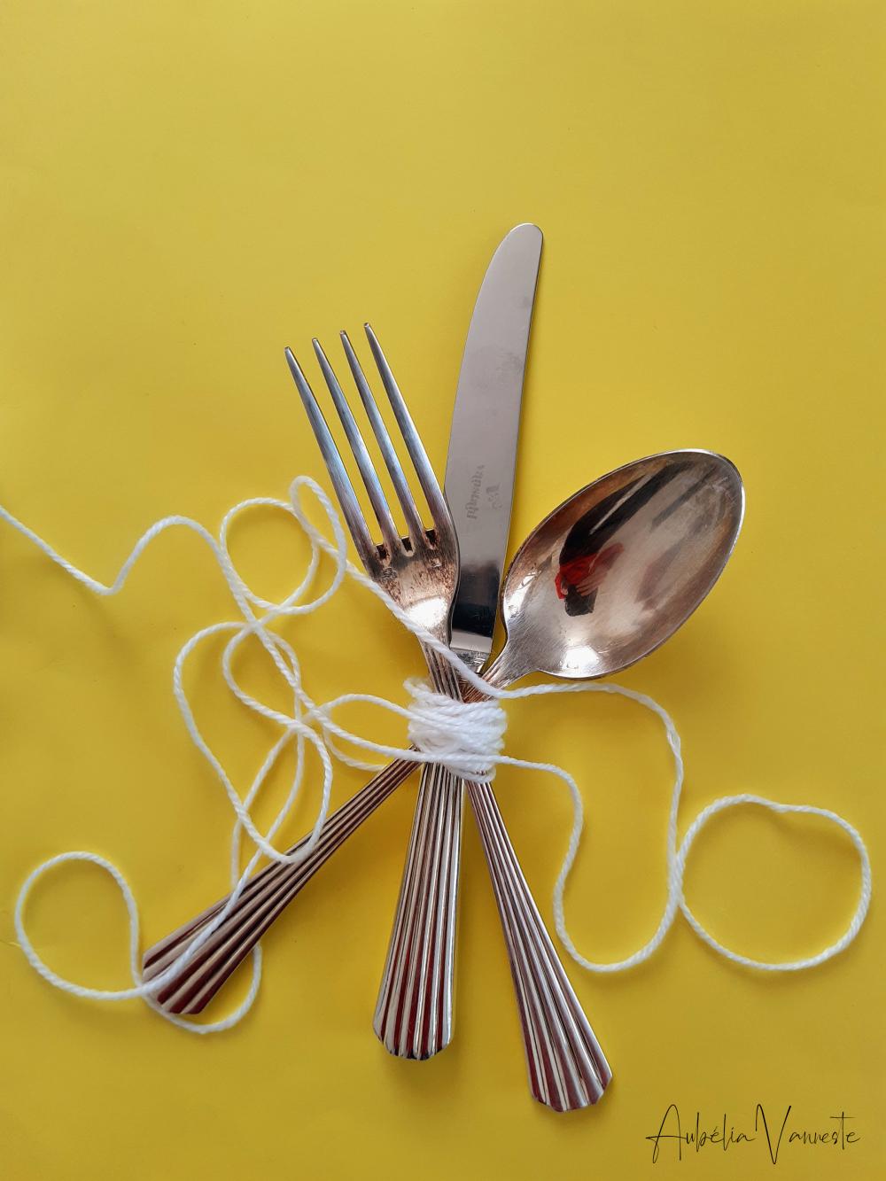 Nice cutlery