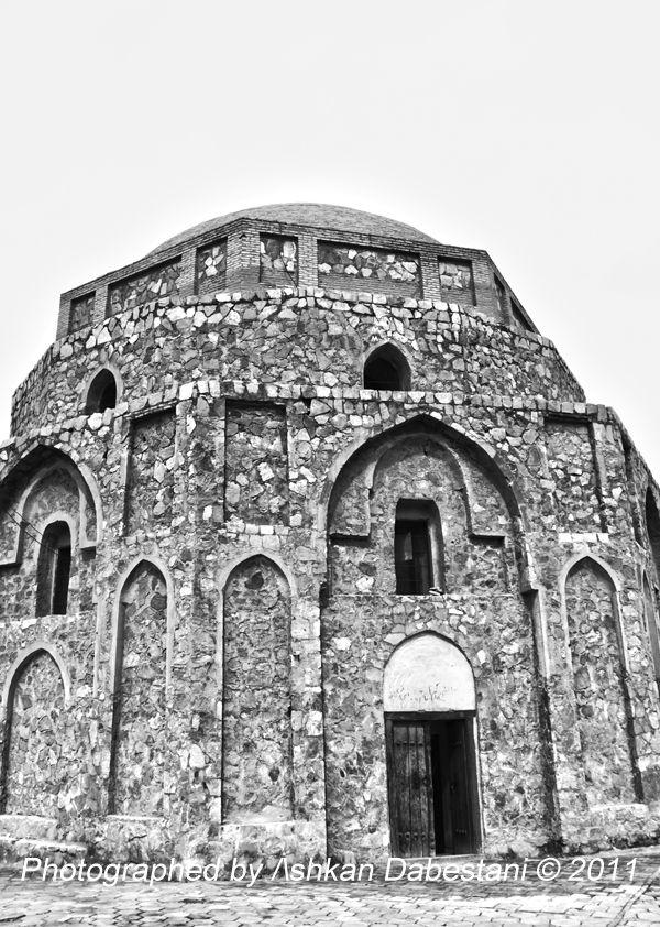 گنبد جبلیه