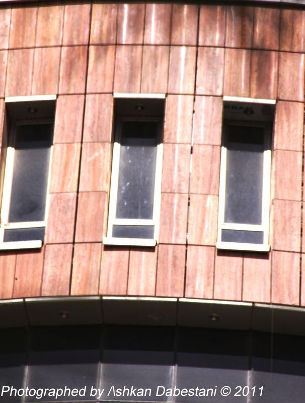 Upside Windows