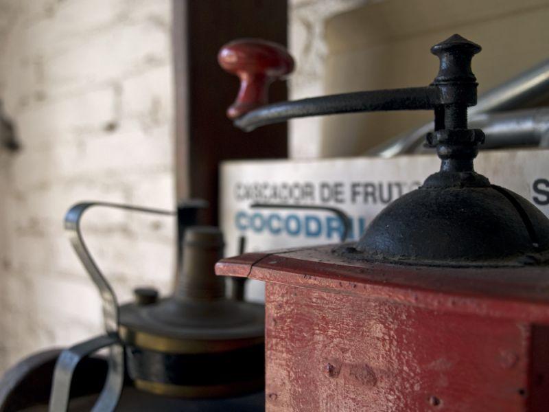 molinet de cafè