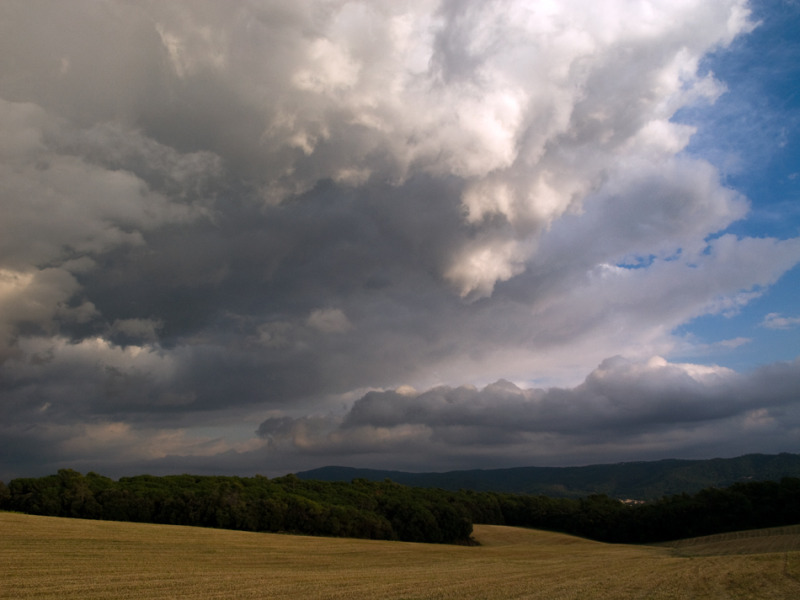 núvols II