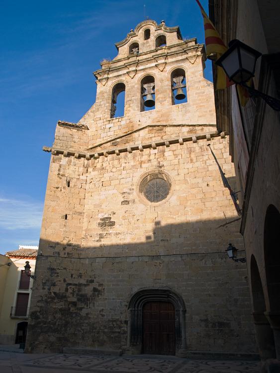 Església d'Horta