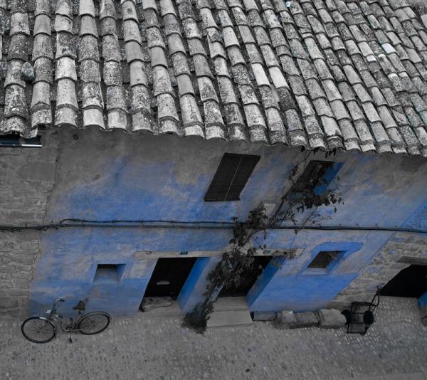 casa blava