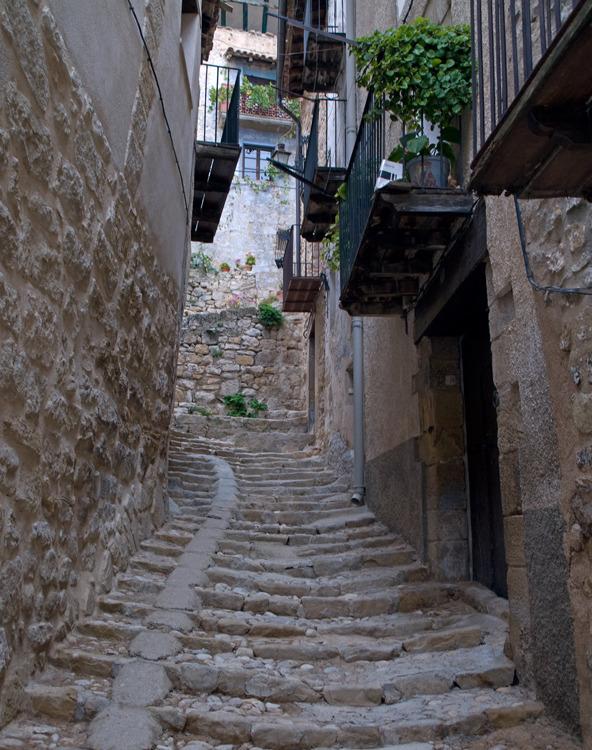 escales III