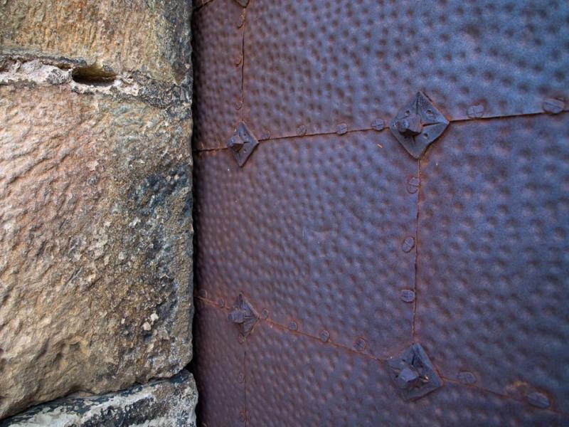 ferro i pedra