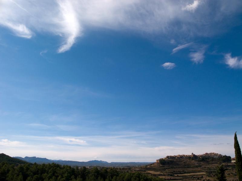 Horta de Sant Joan III