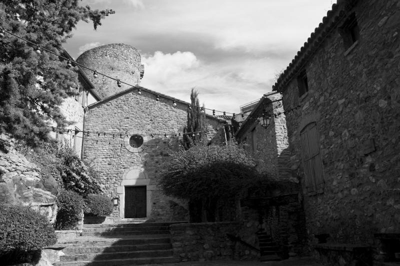 Església de Sant Marti - Palaldà