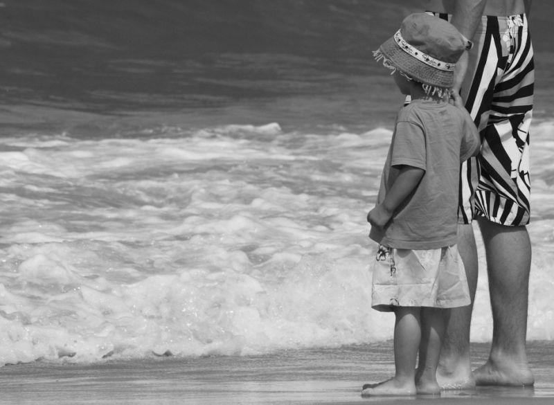 leva-me a ver o mar...