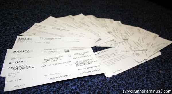 delta tickets