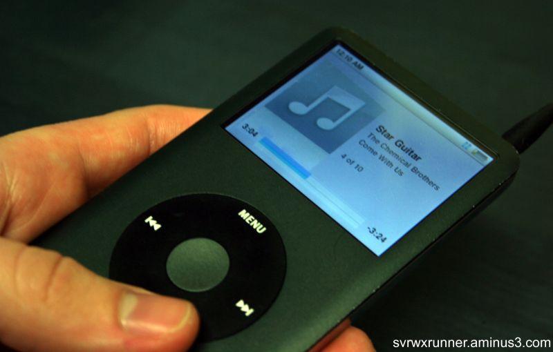 ipod music