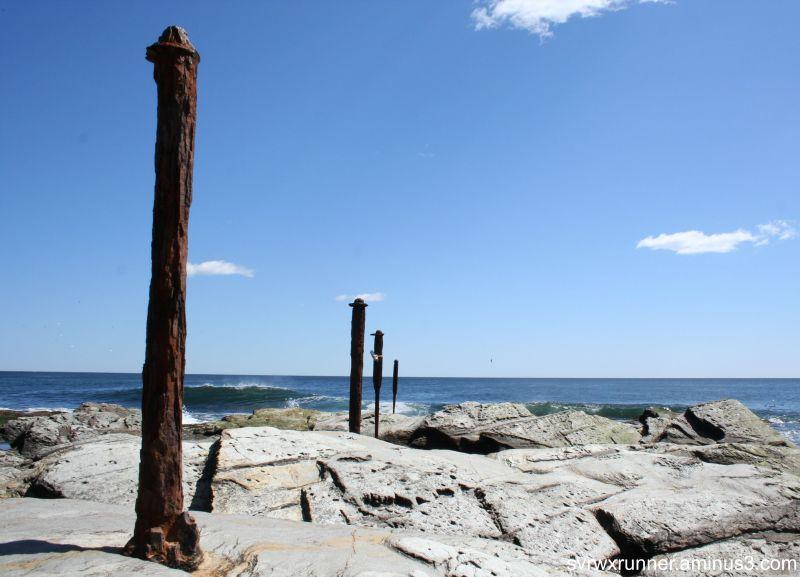 Beavertail Jamestown Rhode Island