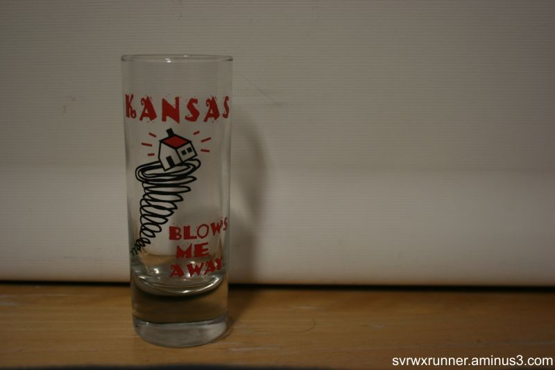 shot glass kansas tornado