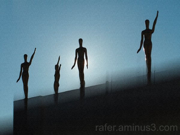 Dalinean figures