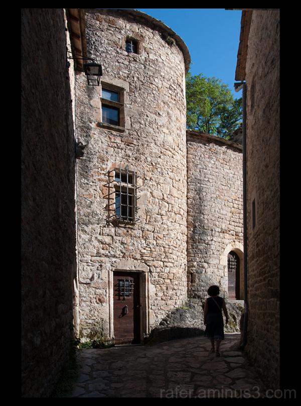 Saint-Chély du Tarn