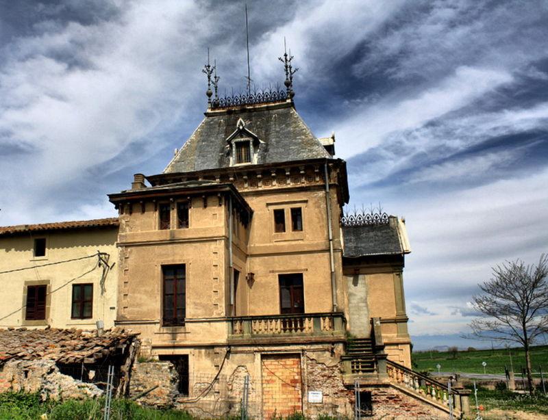 Santa Eugenia Berga