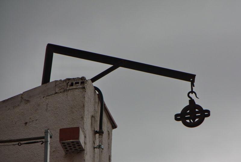 Corriola (pulley)