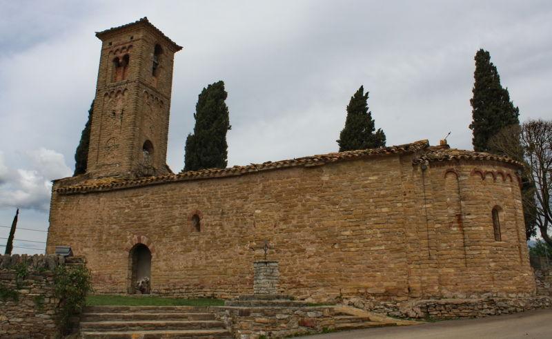 Sant Jaume de Viladrover
